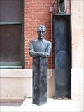 Image for Buddy Holly: The Boy Next Door - Dallas, Texas