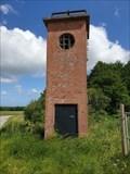 Image for Transformatortårn nummer 100, Flade Kirkevej, Frederikshavn - Denmark