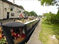 Image for Trent & Mersey Canal - Lock 27 - Star Lock - Stone, UK