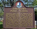 Image for Jamestown Public School, Jamestown, NC, USA