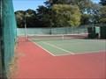 Image for Golden Gate Park tennis courts - San Francisco, CA