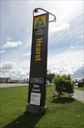 Image for Tourist Information Center - Hearst (Ontario) Canada