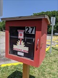 Image for Paxton's Blessing Box #27 - Wichita, KS - USA