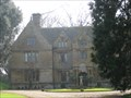 Image for Mears Ashby Hall - Lady's Lane, Mears Ashby, Northamptonshire, UK