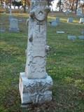 Image for Martin Keubler - Calvary Cemetery - St. Louis. Mo.