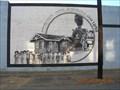 Image for Train Depot Mural - Stroud, OK