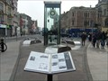 Image for Pier Head Clock - Historic Marker - Cardiff, Wales.