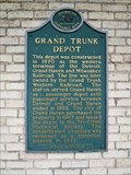 Image for Grand Trunk Depot