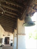 Image for Mission San Miguel Bell - San Miguel, CA