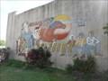 Image for Woody Guthrie Mural - Okemah, OK