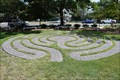 Image for St Philip's Episcopal Church Labyrinth, Southport, NC, USA