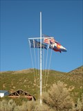 Image for Bear Lake Aquatics Base Flag Pole - Laketown, UT, USA