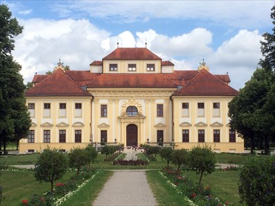 schleissheim palace germany