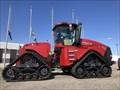 Image for Case IH Steiger - Fargo, ND