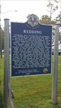 Image for Redding