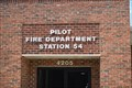 Image for Pilot Fire Department Station 54