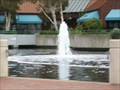 Image for Tiburon Lagoon fountain - Tiburon, CA