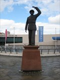 Image for Sir Frank Whittle - Coventry