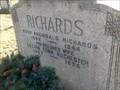 Image for 107 - Lillian Edna (Rochester) Richards - Pinecrest, Ottawa, Ontario