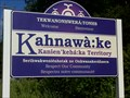 Image for Kahnawà:ke Territory, Qc