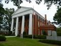 Image for Greene County Courthouse - Greensboro, Ga.