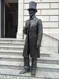 Image for Abraham Lincoln - New York, NY