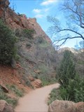 Image for Emerald Pools Trail - Zion National Park