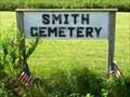 Image for Smith Cemetery-Attica, Ohio   USA