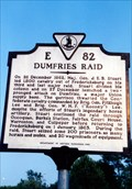 Image for Dumfries Raid
