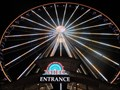 Image for Giant Wheel Attraction opens in Pigeon Forge