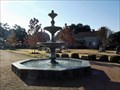 Image for Henkel Square Market Fountain - Round Top, TX