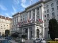 Image for Fairmont Hotel - San Francisco Monopoly Edition - San Francisco, CA