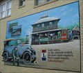 Image for Lincoln Highway Mural - McConnellsburg, Pennsylvania