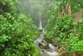Image for Unnamed Waterfall - Bombaim, Sao Tome and Principe