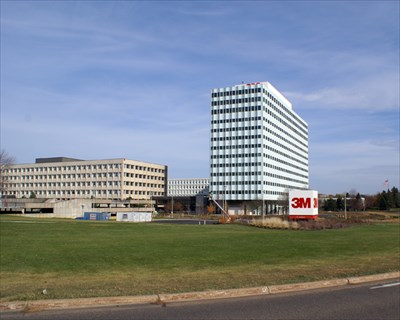 3m St Paul Campus Map.The 3m Company Maplewood Mn Publicly Held Corporation