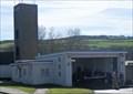Image for Port Erin Fire Station Stashoon Mooghee Purt Chiarn