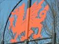 Image for Welsh Dragon - National Botanic Garden of Wales.