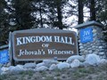 Image for Kingdom Hall of Jehovah's Witness - Invermere, British Columbia