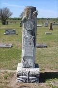 Image for Julia E. Bennett - Pattison Cemetery - Emhouse, TX