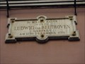 Image for Ludwig van Beethoven - Bonn, NRW, Germany