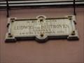 Image for Ludwig van Beethoven - Bonn, NRW, Germany