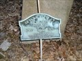 Image for Smith's Meeting House Cemetery - James Dell - Port Republic, NJ