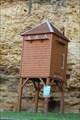 "Image for Pigeonnier ""contraceptif"" - Montmorillon, France"