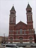 Image for St. Elizabeth Church