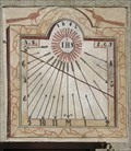 Image for Zarbula Sundial 1845: Briançon, France