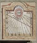 Image for Zarbula Sundial 1845: Briançon, France