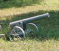 Image for 75 Caliber Cannon - Fort Benton - Pattersn, MO