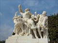 Image for Laocoon and 3240 Laocoon Asteroid  -  Versailles, France