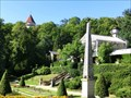 Image for Obelisk in Rose Garden, Konopiste, Czech Republic