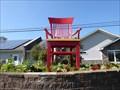 Image for Furniture of the Hoosick Giants - Hoosick, NY